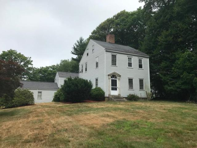 88 Hedge St, Fairhaven, MA 02719 (MLS #72396671) :: Trust Realty One