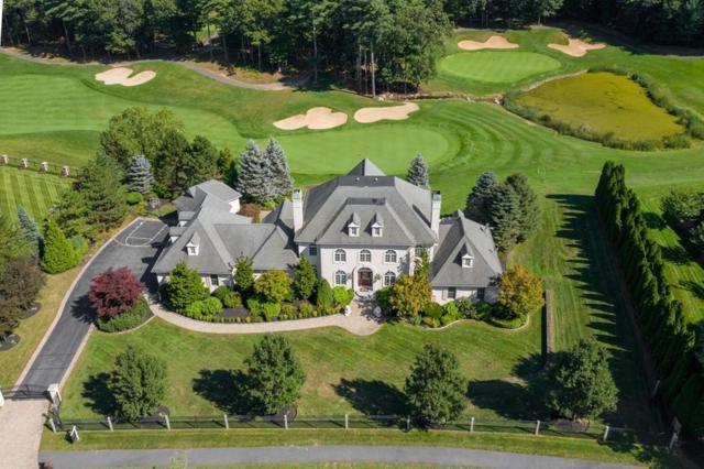 168 Country Club Way, Kingston, MA 02364 (MLS #72396676) :: ALANTE Real Estate