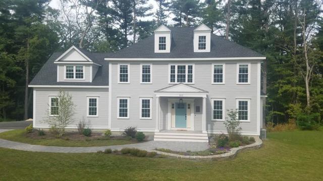 Lot 1 Harvard Rd, Bolton, MA 01740 (MLS #72396678) :: The Home Negotiators