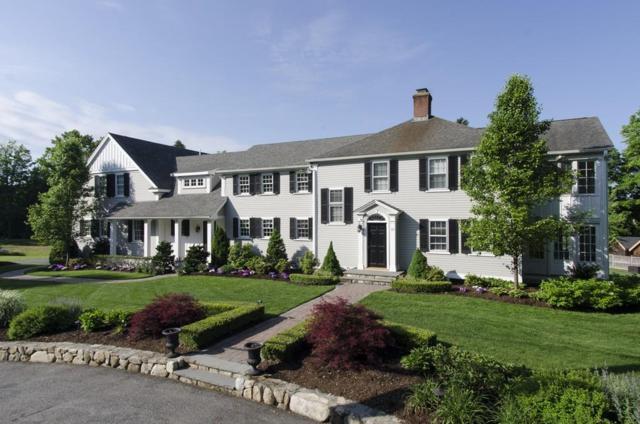 17 King Philip, Sudbury, MA 01776 (MLS #72396805) :: Westcott Properties
