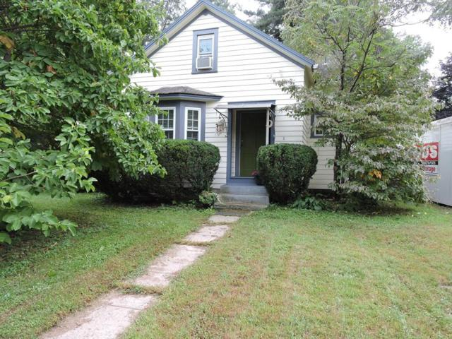 46 Cross St, Northampton, MA 01062 (MLS #72396862) :: Compass Massachusetts LLC