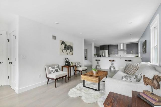 46 Boston Avenue #1, Somerville, MA 02144 (MLS #72396901) :: Local Property Shop
