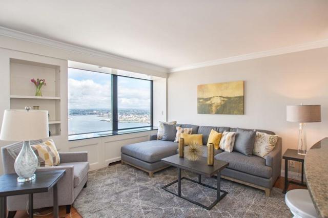 85 East India Row 40H, Boston, MA 02110 (MLS #72396966) :: ALANTE Real Estate