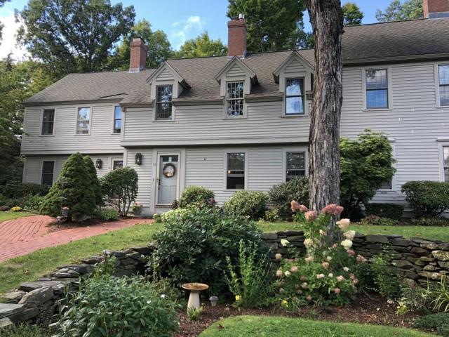 10 Wintergreen Court #10, Lunenburg, MA 01462 (MLS #72396992) :: The Home Negotiators