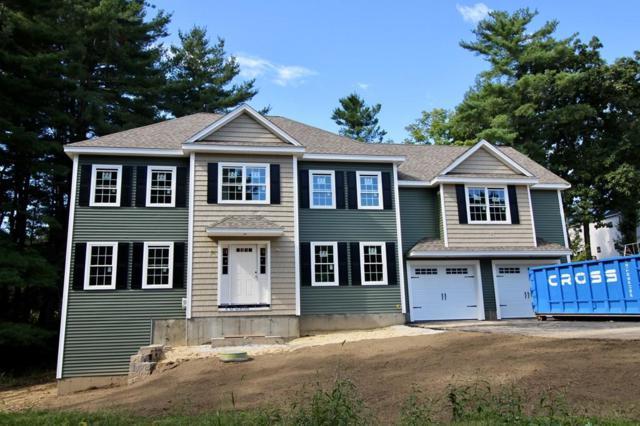 135R Dalton Road, Chelmsford, MA 01824 (MLS #72396997) :: Compass Massachusetts LLC
