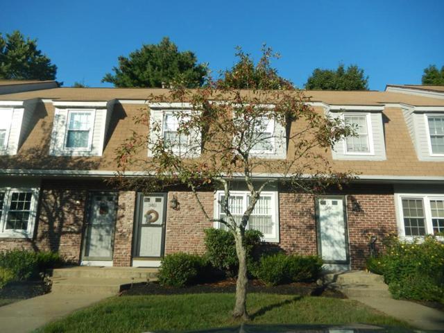 98 Mechanic St D, Foxboro, MA 02035 (MLS #72397006) :: ALANTE Real Estate