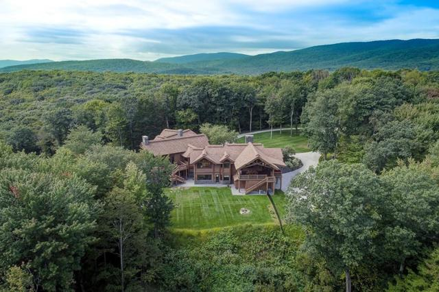 115 Purple Mountain Pass, Williamstown, MA 01267 (MLS #72397089) :: Local Property Shop