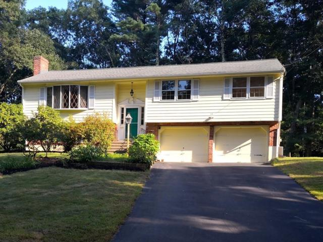 14 Forest Street, Medfield, MA 02052 (MLS #72397099) :: Trust Realty One