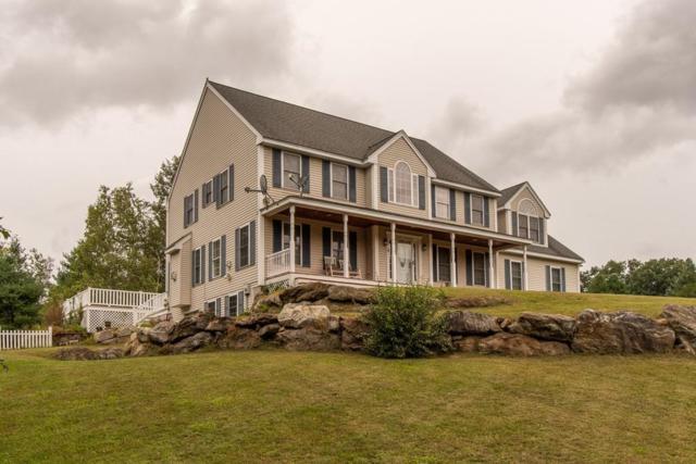 4 Granite Hill Road, Hudson, NH 03051 (MLS #72397101) :: The Home Negotiators