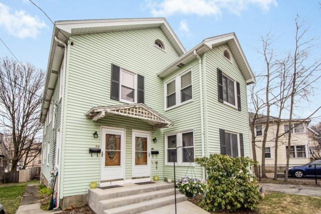54-56 Lothrop St, Newton, MA 02460 (MLS #72397116) :: The Gillach Group