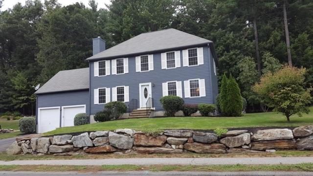 23 Calvin St, Ayer, MA 01432 (MLS #72397119) :: The Home Negotiators