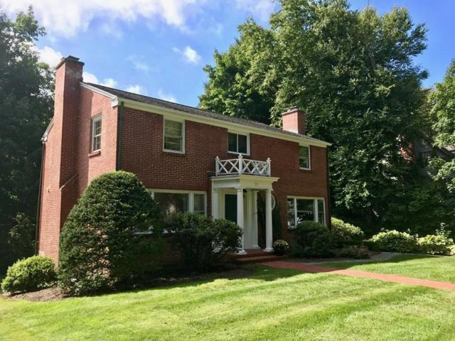 71 Meadowbrook, Longmeadow, MA 01106 (MLS #72397139) :: NRG Real Estate Services, Inc.