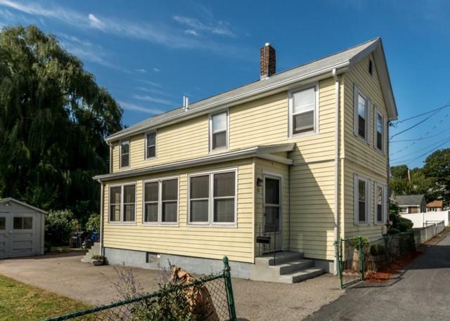 30 Plympton Street, Waltham, MA 02451 (MLS #72397153) :: Compass Massachusetts LLC