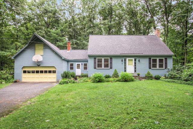31 Pinewood Road, Bolton, MA 01740 (MLS #72397155) :: The Home Negotiators