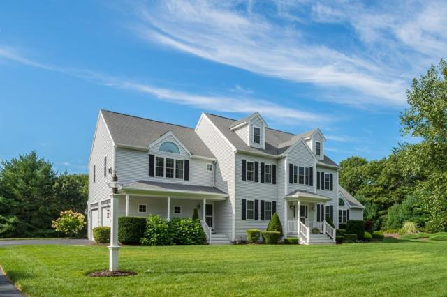 54 Kingfisher Lane, Plymouth, MA 02360 (MLS #72397173) :: Vanguard Realty