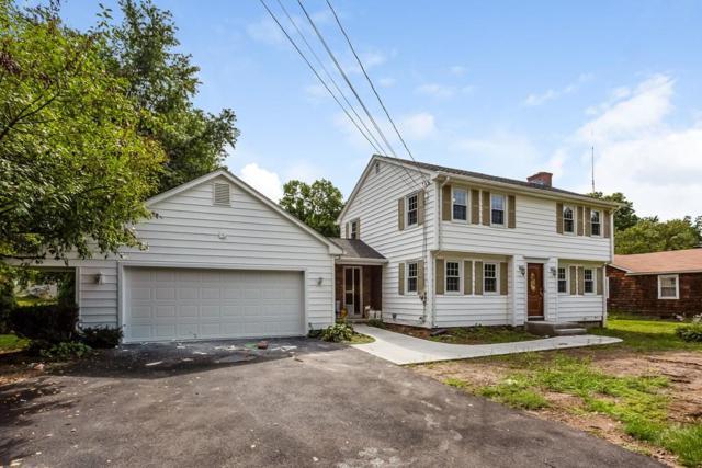 371 Southwick St, Agawam, MA 01030 (MLS #72397190) :: NRG Real Estate Services, Inc.