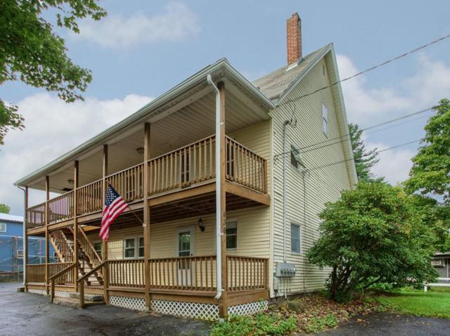 436 Franklin Road, Fitchburg, MA 01420 (MLS #72397220) :: The Home Negotiators