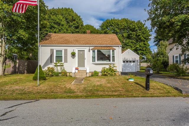 9 Weeden Place, Fairhaven, MA 02719 (MLS #72397223) :: Trust Realty One