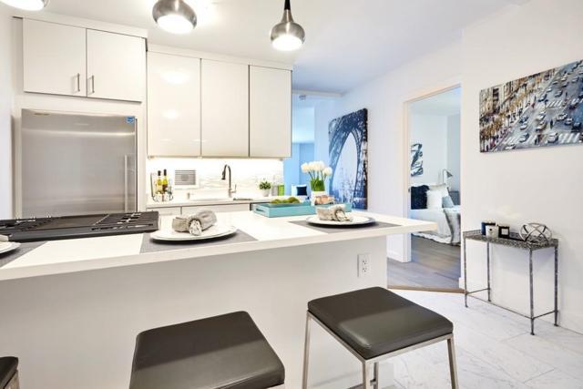 85 E India Row 26G, Boston, MA 02110 (MLS #72397247) :: ALANTE Real Estate