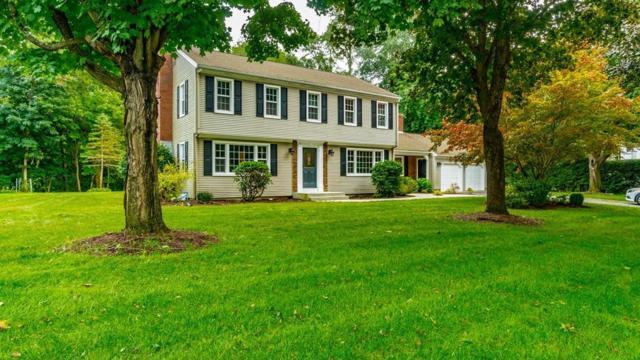 109 Williston Dr, Longmeadow, MA 01106 (MLS #72397296) :: NRG Real Estate Services, Inc.
