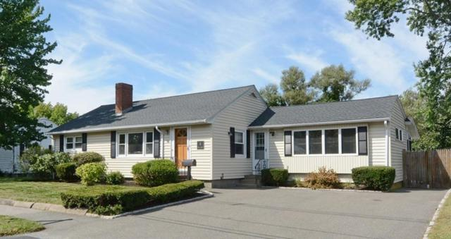 4 Bow Street, Danvers, MA 01923 (MLS #72397300) :: Exit Realty