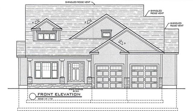 335 Central Street, Foxboro, MA 02035 (MLS #72397348) :: ALANTE Real Estate
