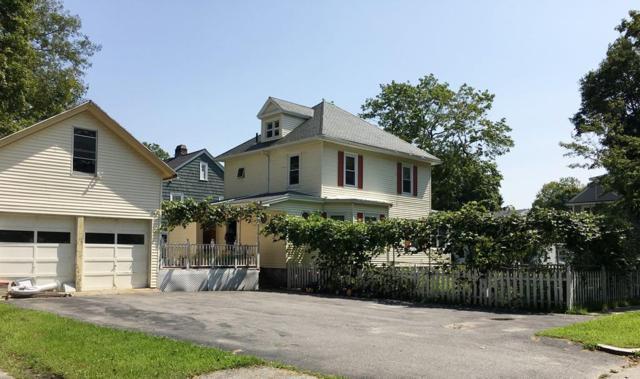 32 Monroe Ave, Worcester, MA 01602 (MLS #72397374) :: Vanguard Realty