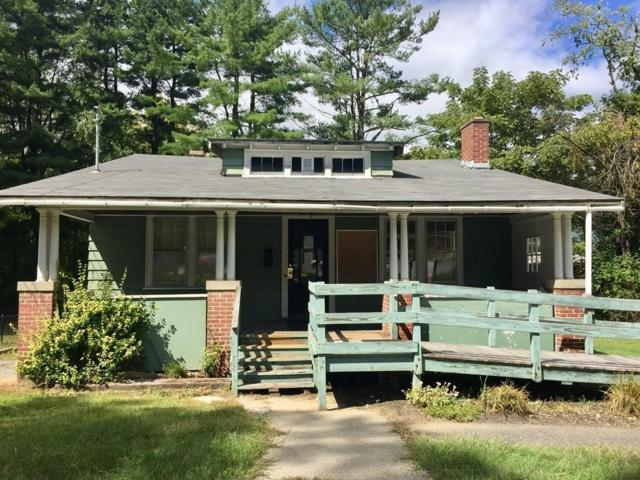 348 High St, Greenfield, MA 01301 (MLS #72397389) :: Local Property Shop