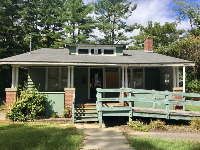 348 High, Greenfield, MA 01301 (MLS #72397406) :: Local Property Shop