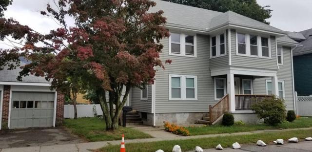 12-16 Laurel Rd, Milton, MA 02186 (MLS #72397420) :: ALANTE Real Estate