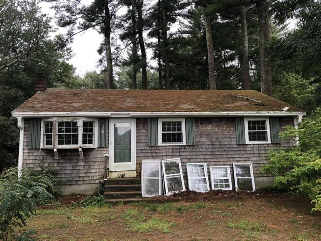 103 Plympton St, Middleboro, MA 02346 (MLS #72397445) :: ALANTE Real Estate