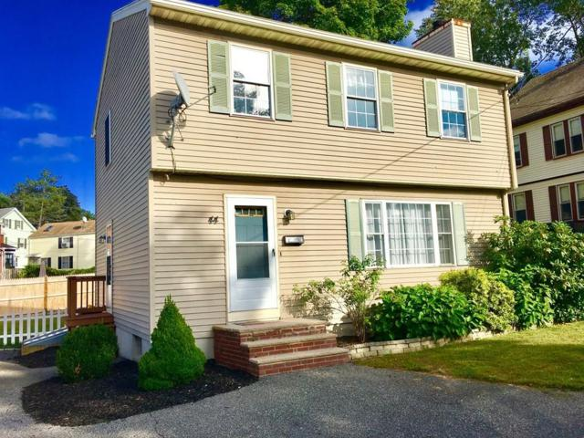 44 Pierpont Street, Peabody, MA 01960 (MLS #72397473) :: Exit Realty