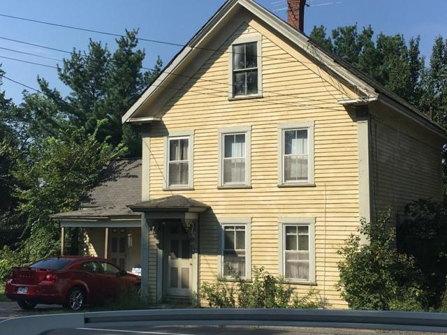 16 Groton School Rd, Ayer, MA 01432 (MLS #72397477) :: The Home Negotiators