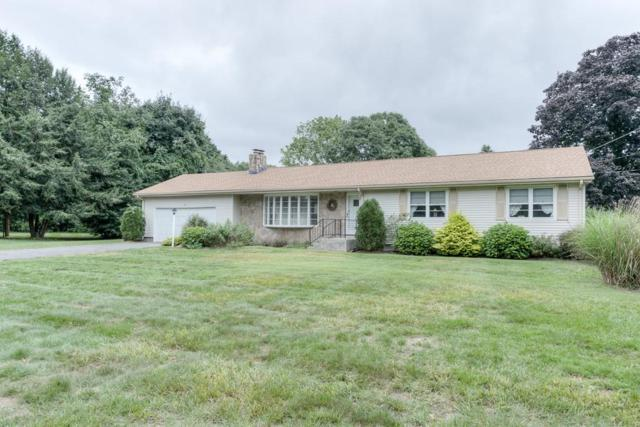 20 Sherwood Dr, Longmeadow, MA 01106 (MLS #72397544) :: NRG Real Estate Services, Inc.
