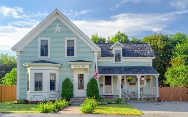 28 Memorial St, Templeton, MA 01436 (MLS #72397548) :: Local Property Shop