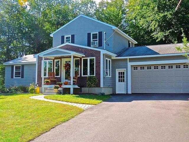11 Walker Road, Buckland, MA 01338 (MLS #72397594) :: Local Property Shop