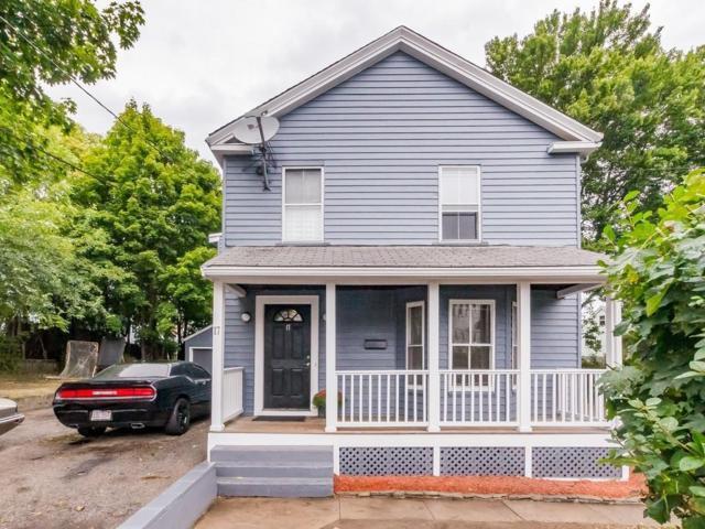 17 Ellis Street, Boston, MA 02136 (MLS #72397599) :: Vanguard Realty