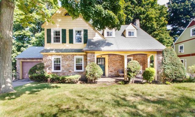 1182 Brook Rd, Milton, MA 02186 (MLS #72397619) :: ALANTE Real Estate