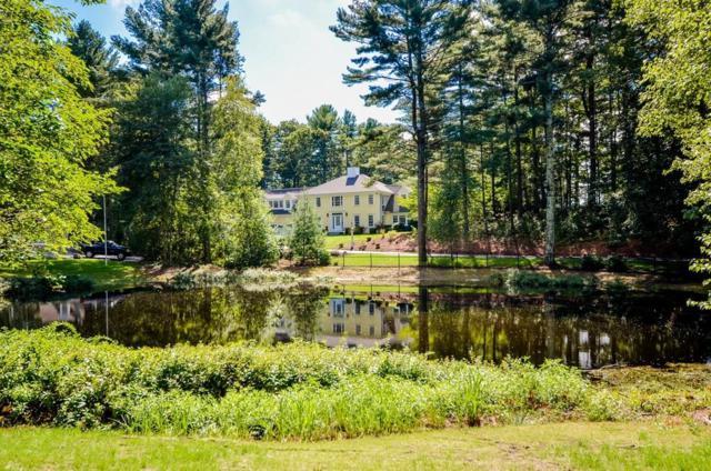 10 Pheasant Hill Ln, Duxbury, MA 02332 (MLS #72397620) :: ALANTE Real Estate