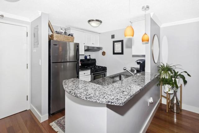 42 8Th St #5524, Boston, MA 02129 (MLS #72397632) :: ERA Russell Realty Group
