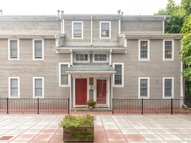 5 South Stone Mill Dr #321, Dedham, MA 02026 (MLS #72397642) :: Trust Realty One