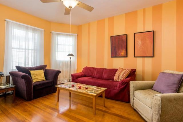 18 Sunset St #1, Boston, MA 02120 (MLS #72397696) :: Goodrich Residential