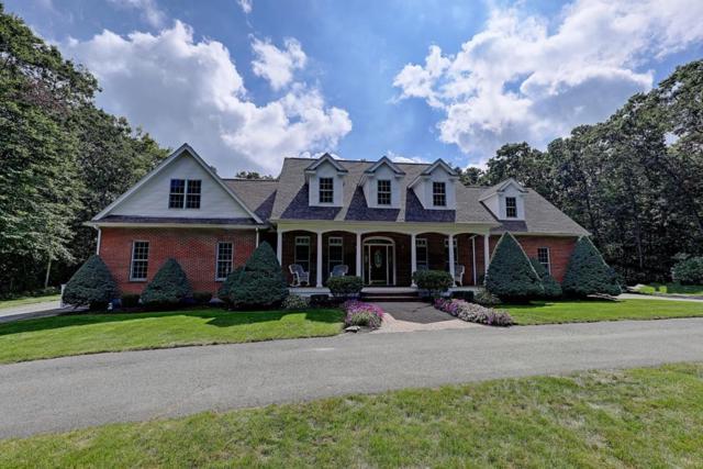 15 Adams Cir, Rehoboth, MA 02769 (MLS #72397714) :: Cobblestone Realty LLC