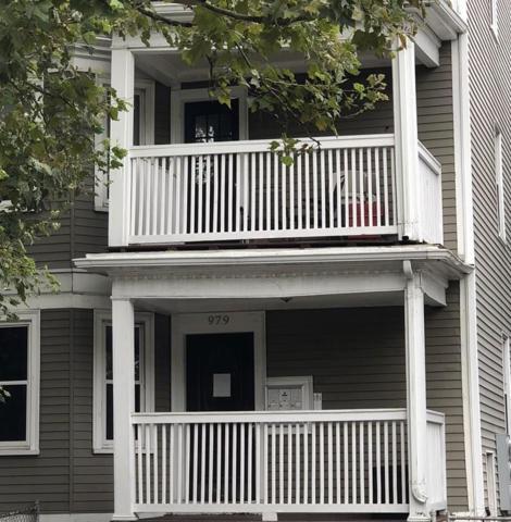 979 Dorchester Ave #1, Boston, MA 02125 (MLS #72397716) :: ALANTE Real Estate