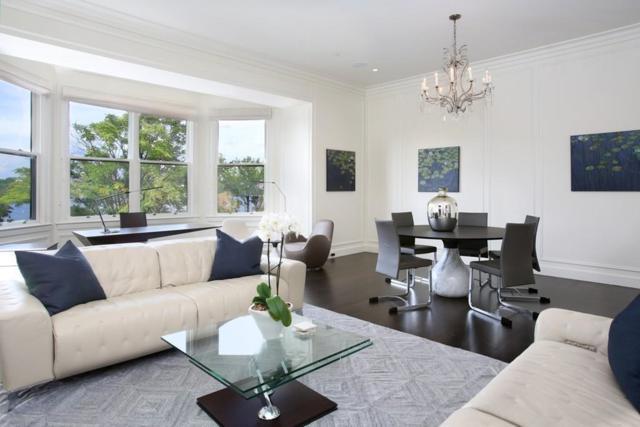 476 Beacon #2, Boston, MA 02115 (MLS #72397720) :: ALANTE Real Estate