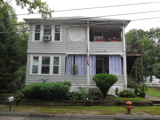 359 Robinson Ave, Attleboro, MA 02703 (MLS #72397754) :: The Muncey Group