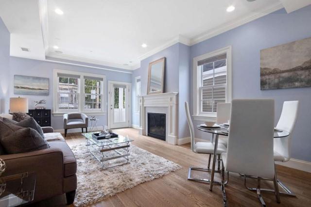 25 Mercer Street #5, Boston, MA 02127 (MLS #72397776) :: ALANTE Real Estate