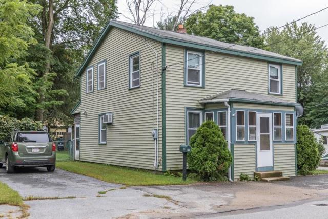 495 Pearl Street, Fitchburg, MA 01420 (MLS #72397790) :: The Home Negotiators
