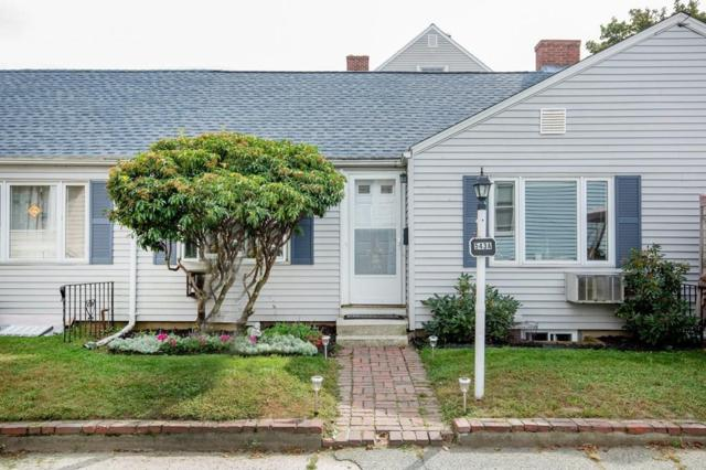 543A Highland Ave., Malden, MA 02148 (MLS #72397804) :: Exit Realty