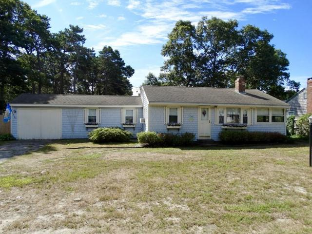 11 Danbury St, Yarmouth, MA 02664 (MLS #72397806) :: Compass Massachusetts LLC